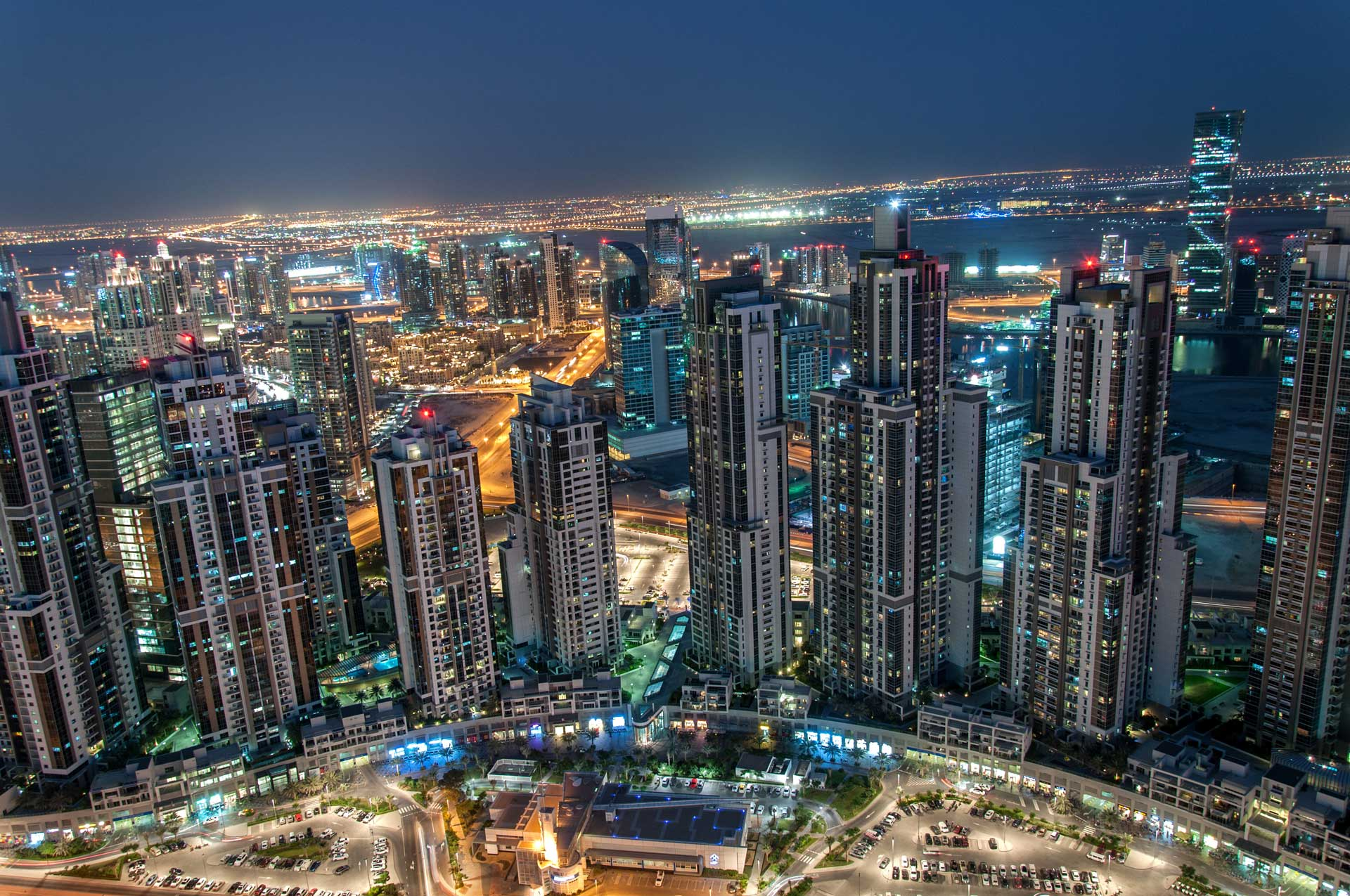 GI moves to new Middle East HQ in Dubai, acquires Level 31 of The Executive Towers