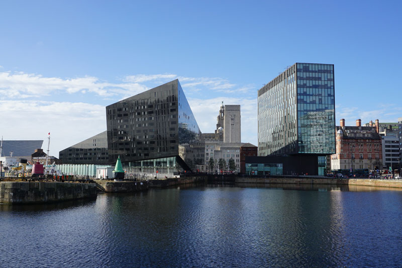 GI Europe enters UK's ambitious city of Liverpool with investments in residential markets