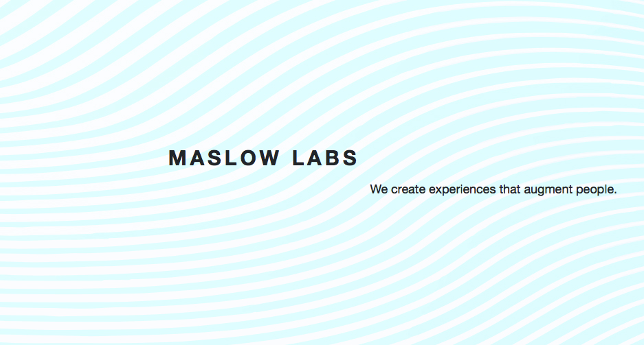 GI invests in Silicon Valley based data science and machine learning startup Maslow Labs